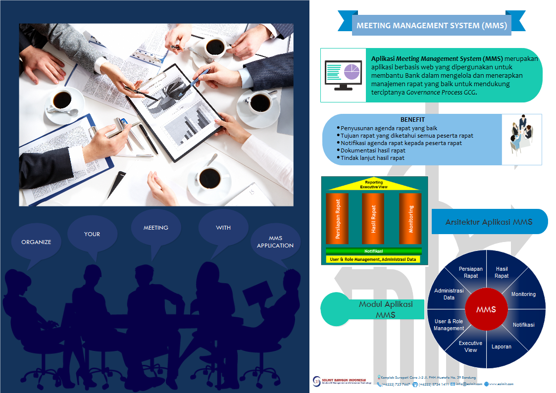 Meeting Management System